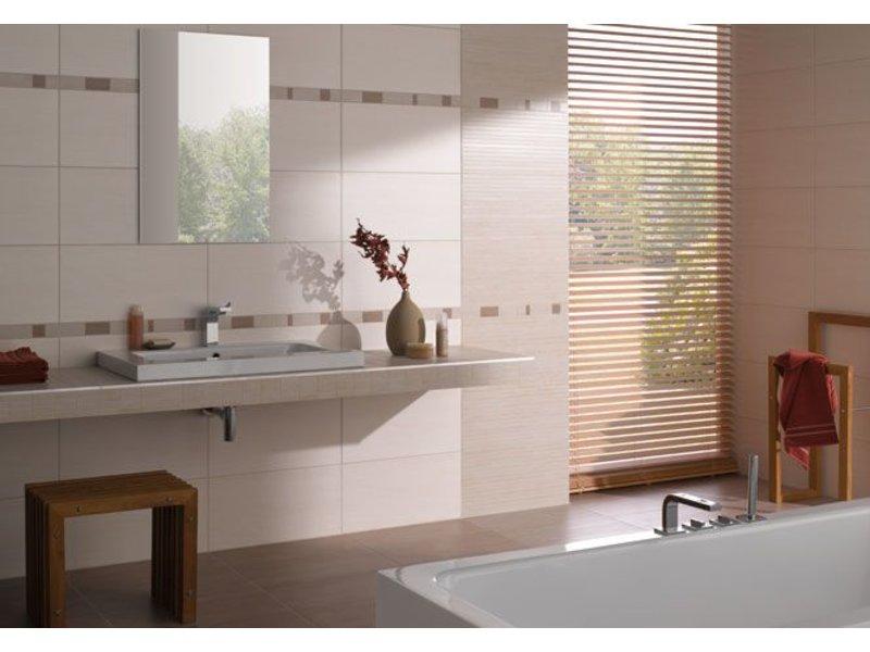 mctile wandfliesen barletta 3060015l grau 30x60 cm mosaic outlet. Black Bedroom Furniture Sets. Home Design Ideas