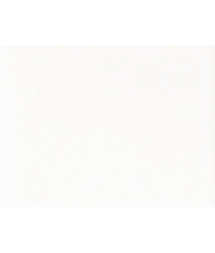 Wandfliesen Caldero 1520102L Weiß Matt - 15x20 cm