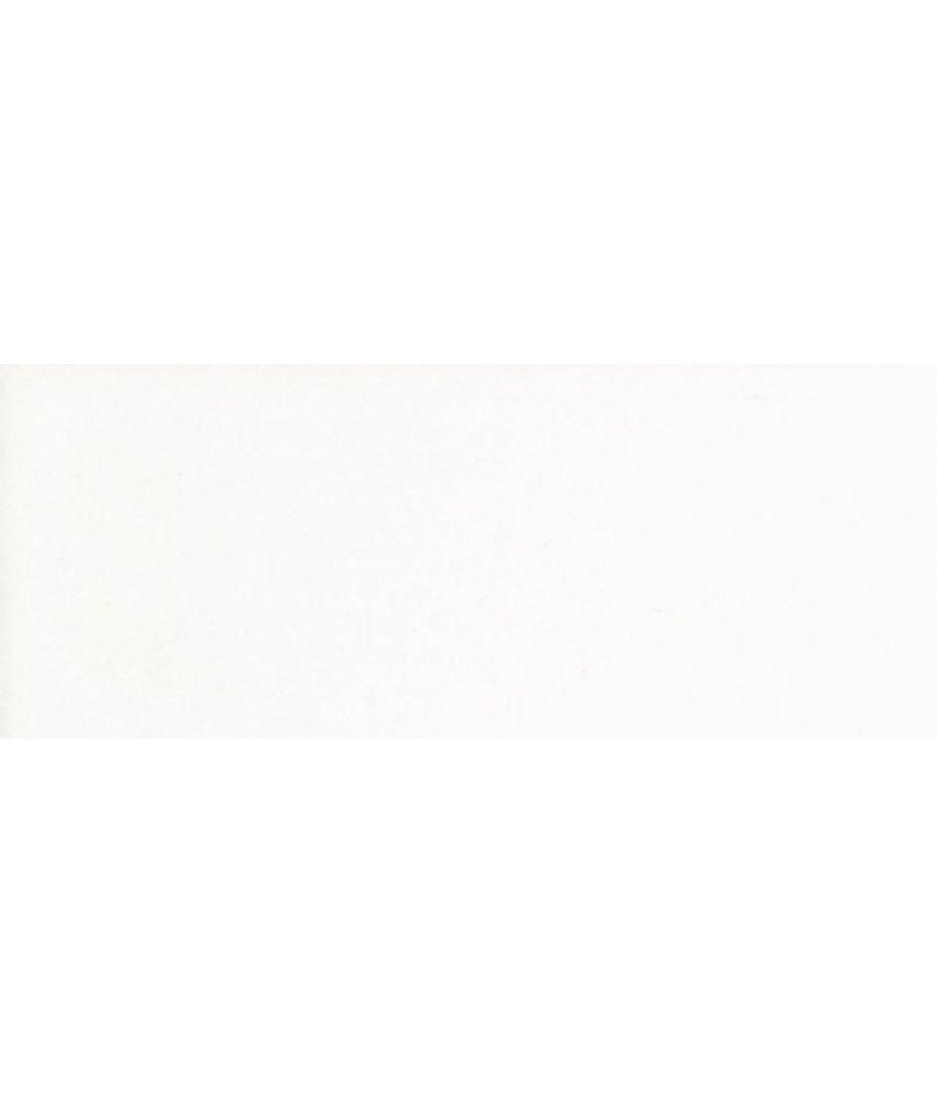 Wandfliesen Caldero 2050001K Weiß Glanz - 20x50 cm