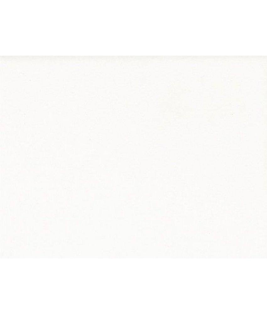 Wandfliesen Caldero 2533301D Weiß Glanz gewellt - 25x33 cm
