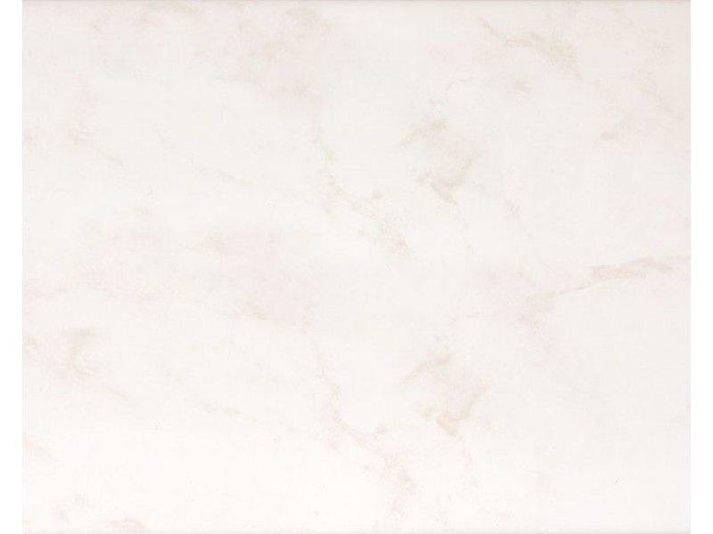McTile Wandfliesen Faenza M Grau Marmoriert Matt X Cm - Fliesen weiß grau marmoriert