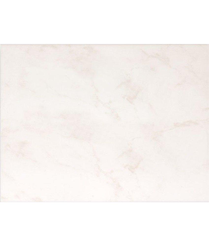 Wandfliesen Faenza 2533178M Beige marmoriert, matt - 25x33 cm