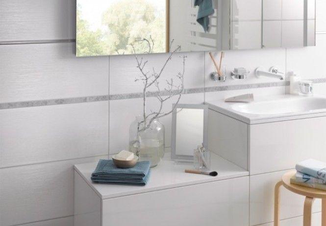 wandfliesen 60x30 weiss wandfliese wei gl nzend cm hagebau de avec wandfliesen bad wei e. Black Bedroom Furniture Sets. Home Design Ideas