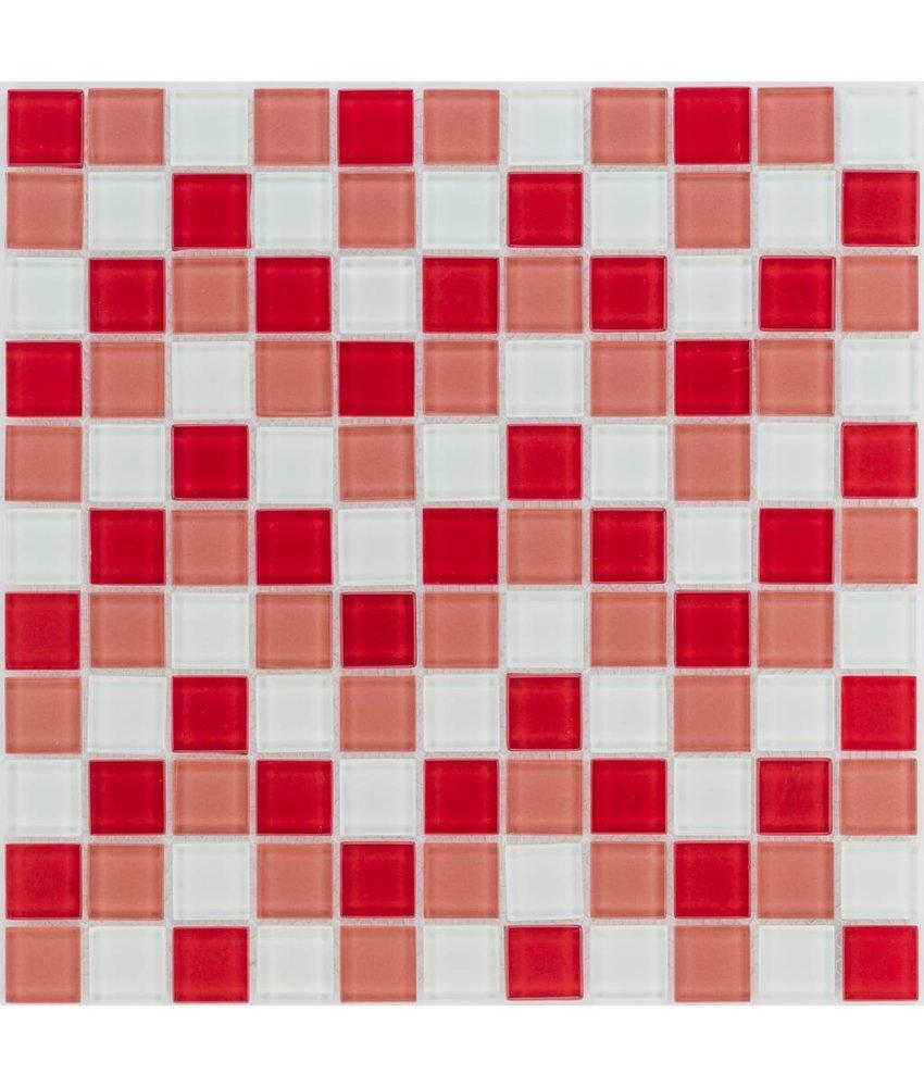 Glasmosaik Fliesen Gunstig Bequem Online Bestellen Mosaic Outlet