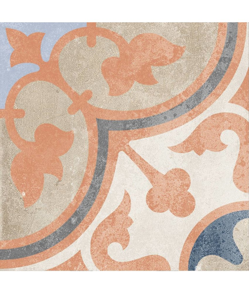 Vintage & Retro Fliesen - Mosaic Outlet