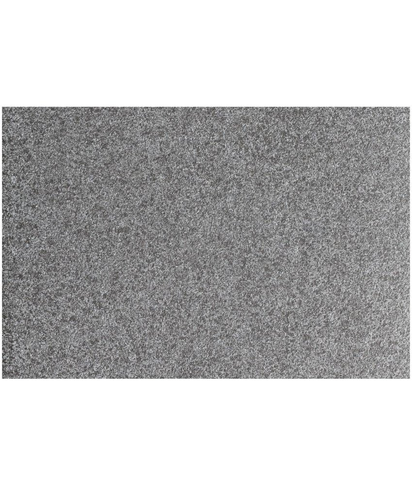 Terrassenplatte Feinsteinzeug Manhattan Schwarz - 60 cm x 90 cm
