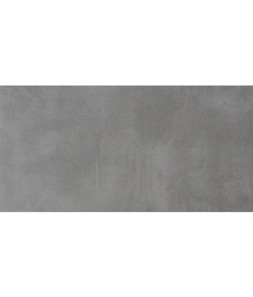 Terrassenplatte Feinsteinzeug Streetline Grey - 30 cm x 60 cm