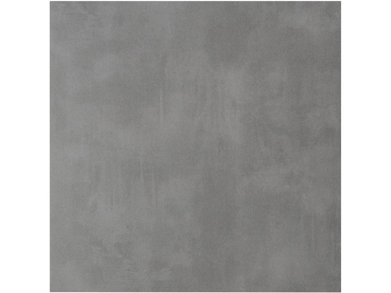 Terrassenplatte Feinsteinzeug Streetline Grey - 60 cm x 60 cm