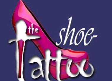 the shoe-tattoo