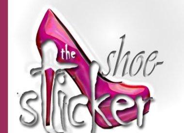the shoe-sticker