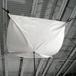 PIG® Lekkage opvang-kit. Lekt uw dak? Deze emmer bevat alles om snel te kunnen reageren op lekkages.