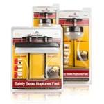 Rupture seal® Industrial lekstopper RS-2x6