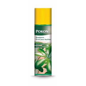 Plantenvoeding Pokon feuille brillance 250ml