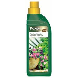 Plantenvoeding Pflanzenernährung Pokon Bio 500ml