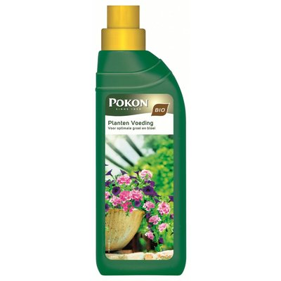 Plantenvoeding Pokon Blütenpflanzen 500ml - Copy