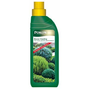 Plantenvoeding Pokon Buxus nutrition 500 ml