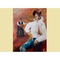Flamenco (man)