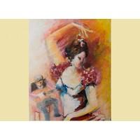 Flamenco (vrouw)