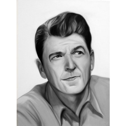 Ronald Reagan - Jenzen