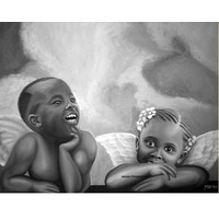 Engeltjes van Rafaël