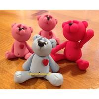 Love you bears