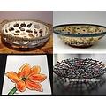 Schalen, vazen en potten