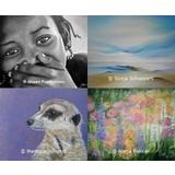 Diverse schilderijen
