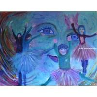 Dans je innerlijk kind vrij