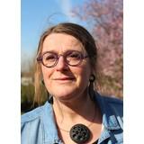 Jeanine van der Linde