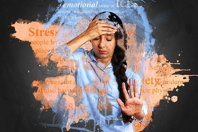 CBD olie, een mogelijke oplossing tegen stress?