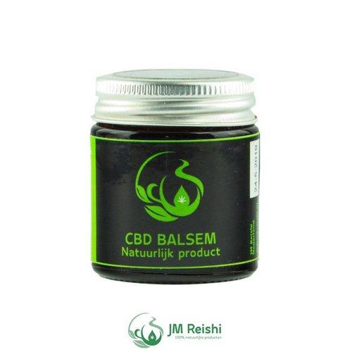 JM-Reishi CBD Balsem 3 % 30ml