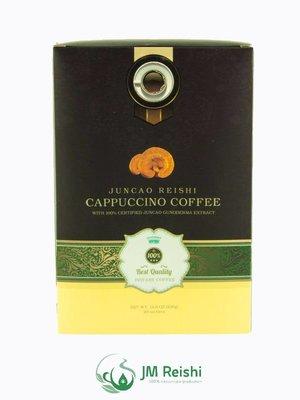 Reishi Cappuccino
