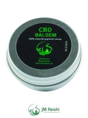 JM-Reishi CBD Balsem 3% 10 ml