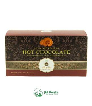 Hot Chocolate Reishi