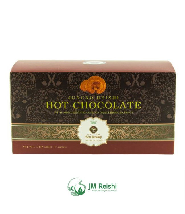 Reishi Hot Chocomel