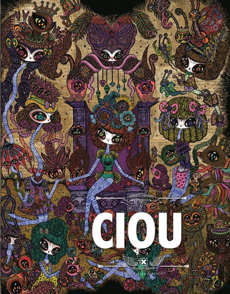 Ciou Collected Art