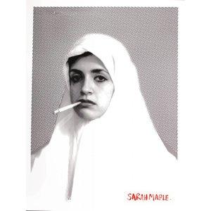 Sarah Maple Gelimiteerde oplage van 40
