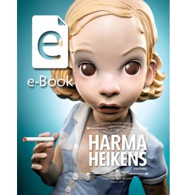 Harma Heikens Sculptures - eBook