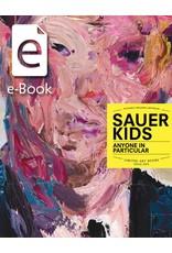 Sauerkids Anyone in particular - eBook
