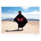 Sarah Maple Anti Rape Cloak Desert
