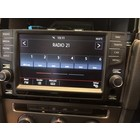 Volkswagen Golf 7 Navigation Display