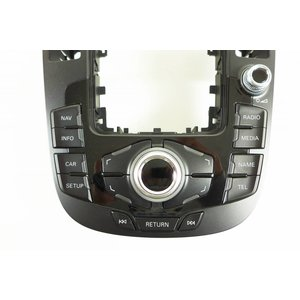 Audi MMI 3G Control Panel - 8T0919611WFX
