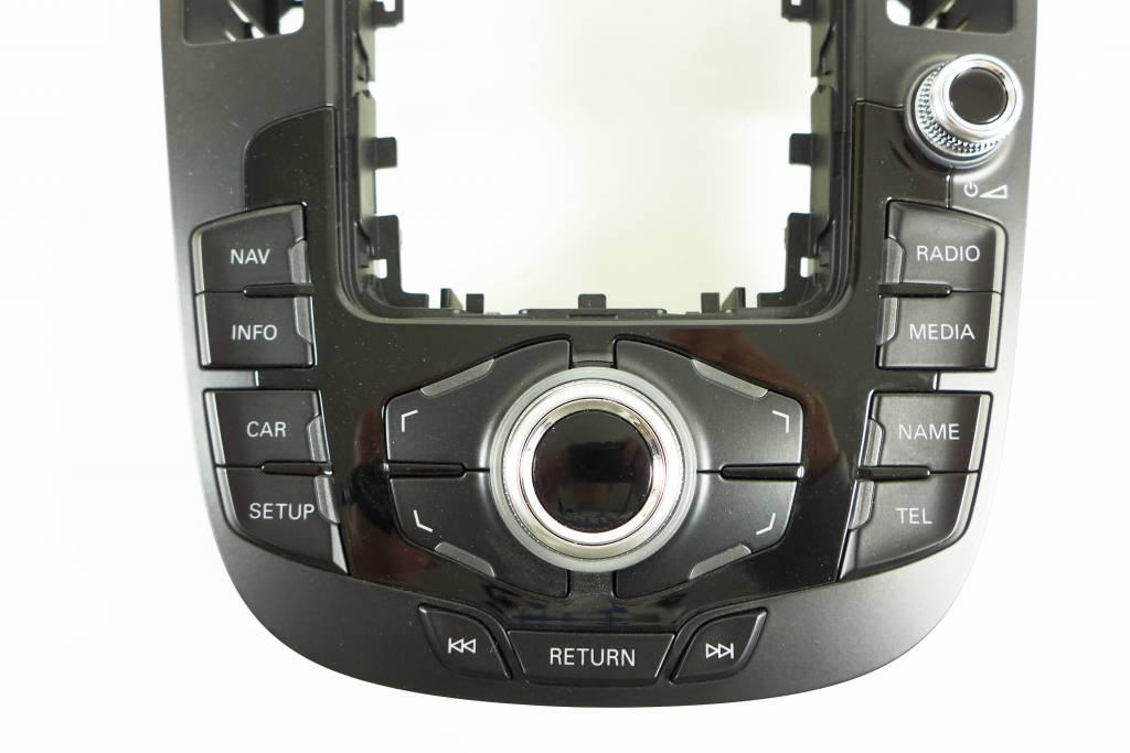 Audi Mmi 3g Bedieningspaneel 8t0 919 611 Wfx