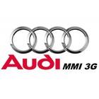 Audi MMI 3G