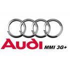 Audi MMI 3G plus