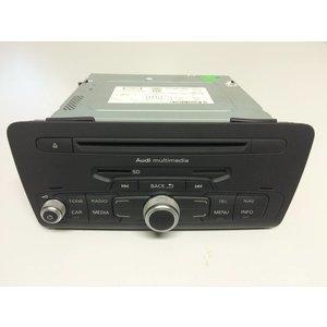 8X0035182A / 8X0 035 182 A RMC control unit