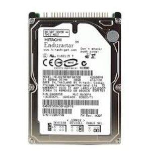 Hitachi 30GB Endurastar HEJ425030F9AT00