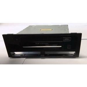 3G MMI control unit - 8R1035666