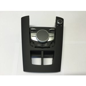 Audi Control unit for the MMI system