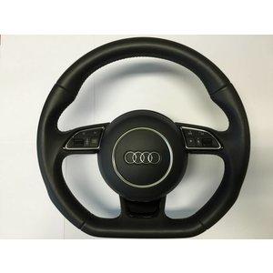 Audi Steering wheel with airbag